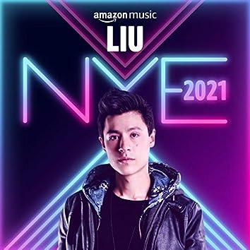 Ano Novo com Liu
