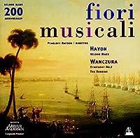 Haydn:Nelson Mass/De Wanczura: