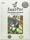 SaatPur Blumenmischung Schnecken-Schreck