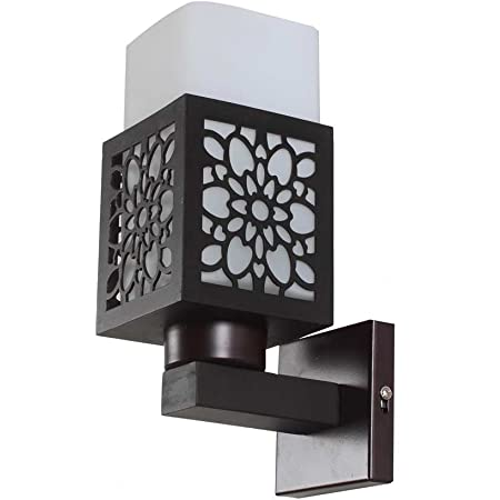 Learc Designer Wl1813 Modern Interior Metal Wall Light Classic Contemporary Mounted Lighting Decoration Fixture For Home Bedroom Indoor Living Room Kitchen Entrance Hallway Outdoor Patio Garden Amazon In Home Kitchen