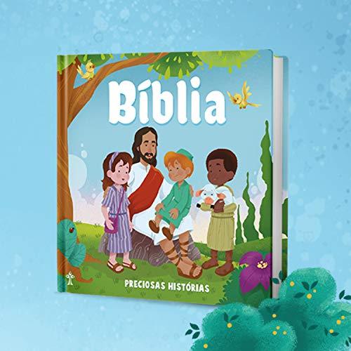 Bíblia: Preciosas Histórias