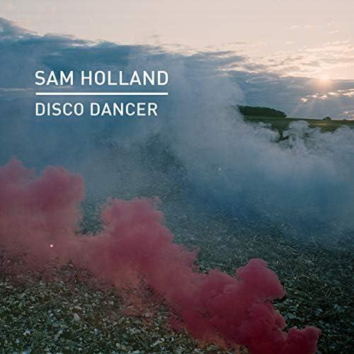 Sam Holland