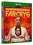 Far Cry 6 - Gold Edition - Xbox