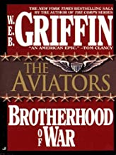 The Aviators (Brotherhood of War Book 8)
