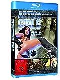 Action Girls Vol. 5 [Blu-ray] - Kathy Lee