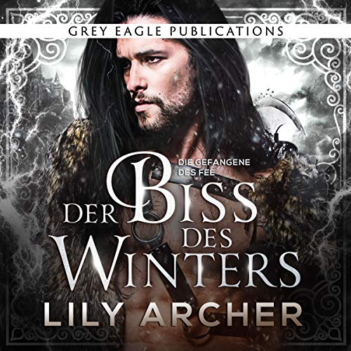 Der Biss des Winters [The Bite of Winter] cover art