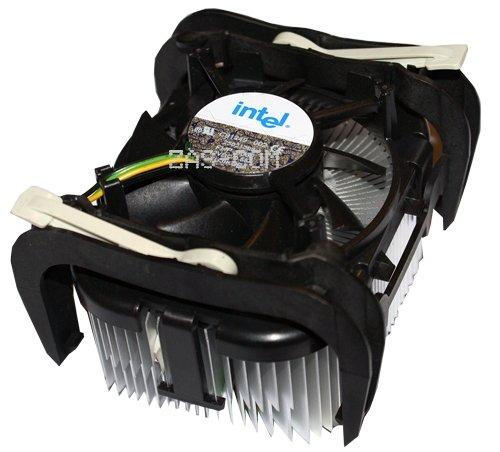Intel CPU Kühler Sockel 478 Bulkware