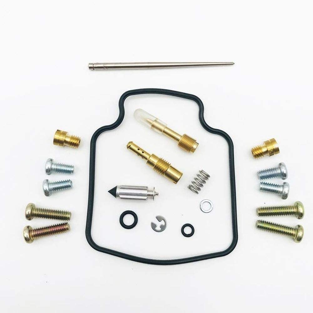HTGUDE Carburetor Tune Up Kit Ranking TOP12 XR650L Repair For Max 47% OFF