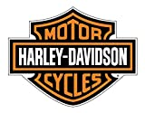 chroma graphics harley davidson - Chroma Graphics,Inc. 4310 H/Davidson Barshld Decal(30x40)