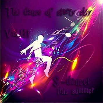 The Dance Of Starry Sky Vol. 01