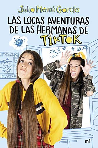 Las locas aventuras de las hermanas de TikTok (4You2)