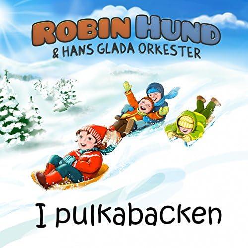 Robin Hund & Hans glada orkester