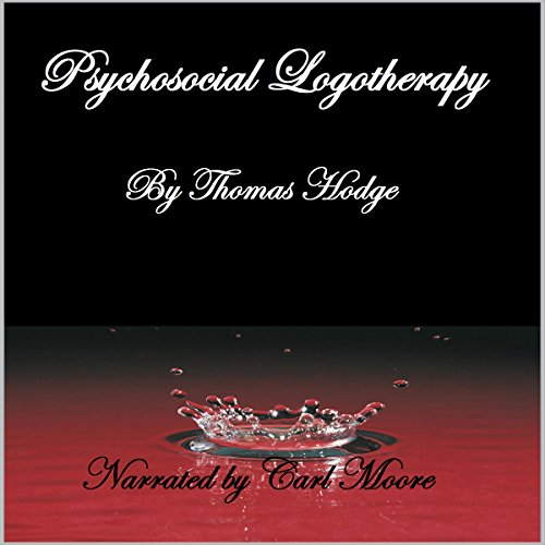 Psychosocial Logotherapy audiobook cover art