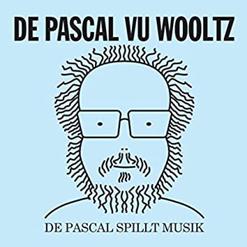 De Pascal Spillt Musik
