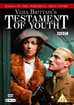 Testament of Youth  Complete Series [Region 2] by Rosalie Crutchley