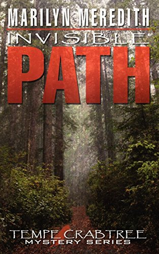 Book: Invisible Path by Marilyn Meredith