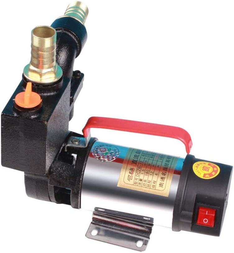 TY BEI Albuquerque Mall Special price Agricultural Watering Vegetable Well Sta 48V 24V Pump 12V