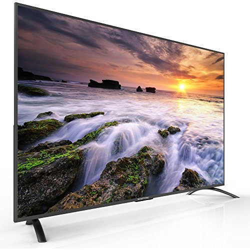 "Sceptre 75"" Class 4K (2160P) LED TV (U750CV-U) (Diagonal screen size: 74.5"")"