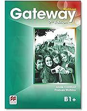 GATEWAY B1+ Wb 2nd Ed (Gateway 2nd Ed)