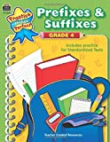 Teachers and parents appreciate this book Helps students master skills in language art Provides activities that are great for independent work Test practice pages are included 48 Pages of fabulous information