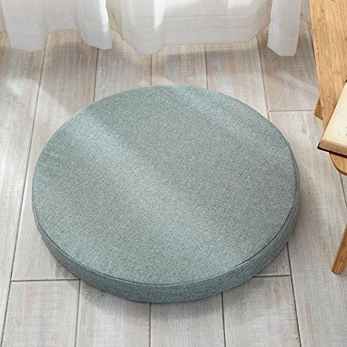 coussin / . / rond coussin -A 60 cm de diámetro (24 pulgadas)