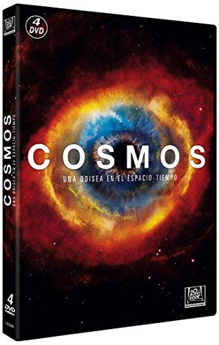 Cosmos: Una Odisea En El Espacio-Tiempo [DVD]