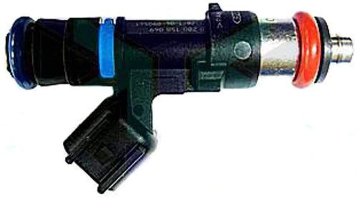 AUS Injection MP-10196 Remanufactured Fuel Injector