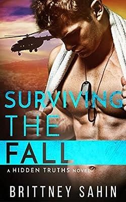 Surviving the Fall (Hidden Truths Book 4) by EmKo Media, LLC