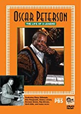 Image of Oscar Peterson: The Life. Brand catalog list of VIEW Inc.