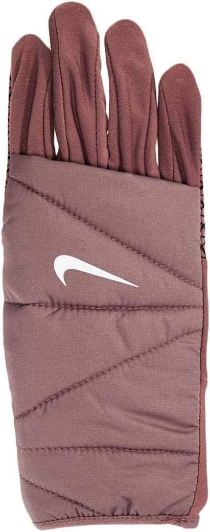 Columbus Mall Nike Women's Quilted Gloves Memphis Mall 2.0 Running