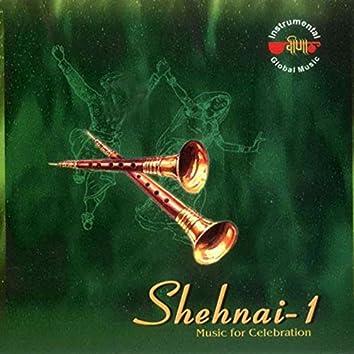 Shehnai, Vol. 1 (Music for Celebration)