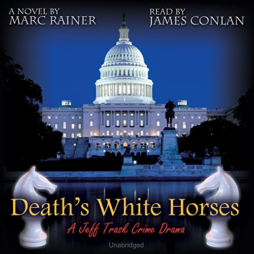 Death's White Horses cover art