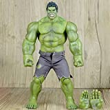 YXCC Figura de acción de Hulk Figura de Hulk de 10 Pulgadas Gladiator Hulk Joint Movable Model
