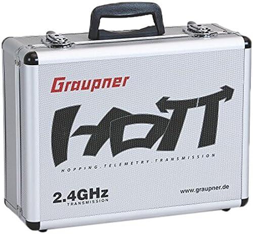 comprar barato grispner 3080 - Caja de Aluminio del del del transmisor para MC-32  protección post-venta