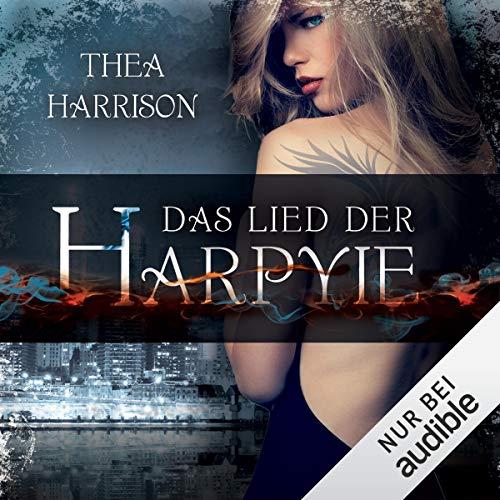 Das Lied der Harpyie Titelbild
