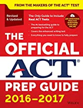 The Official ACT Prep Guide, 2016 - 2017