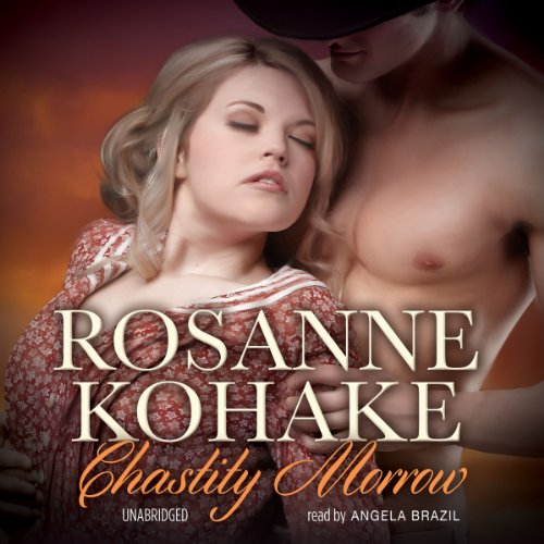 Chastity Morrow audiobook cover art