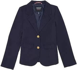 Girls' Classic School Blazer