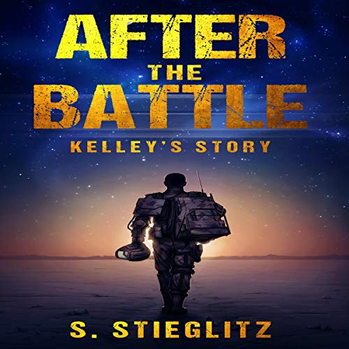 After the Battle  By  cover art