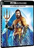 Aquaman (UHD 4K + Blu Ray) [Blu-ray]