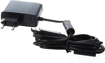 SODIAL(R) Fuente de alimentacion Adaptador de cable para Xbox 360 Kinect Sensor