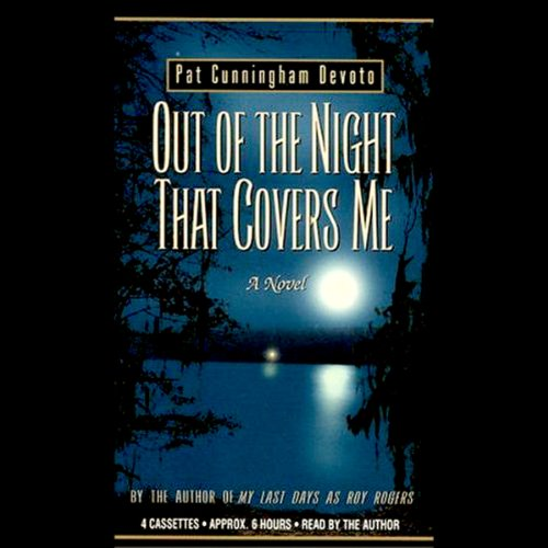 Out of the Night that Covers Me  By  cover art