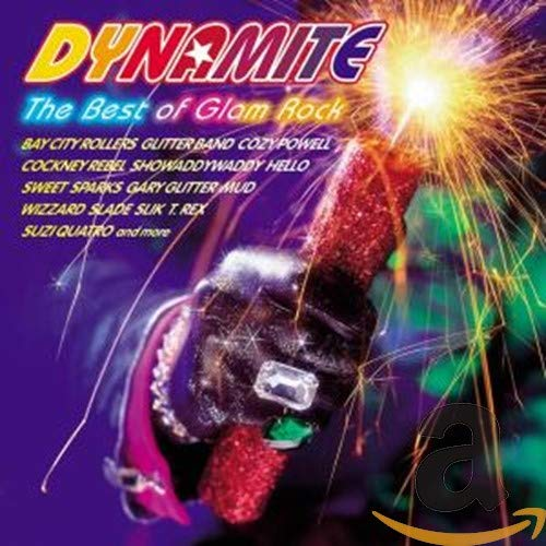Dynamite - The Best of Glam Rock