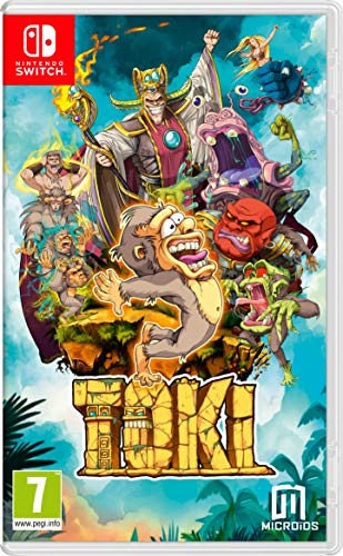 Toki - Nintendo Switch