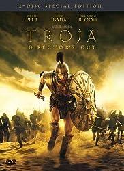 Cover Troja (Director's Cut)
