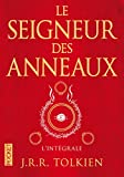 Intégrale Le Seigneur des Anneaux (Nouvelle traduction) - Pocket - 22/11/2012