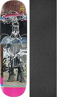 ScumCo & Sons Kevin Taylor X-Clan Skateboard Deck - 8.5