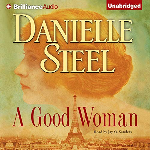 Couverture de A Good Woman
