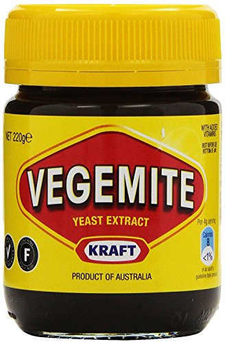 Kraft Vegemite 220g (Pack of 3)