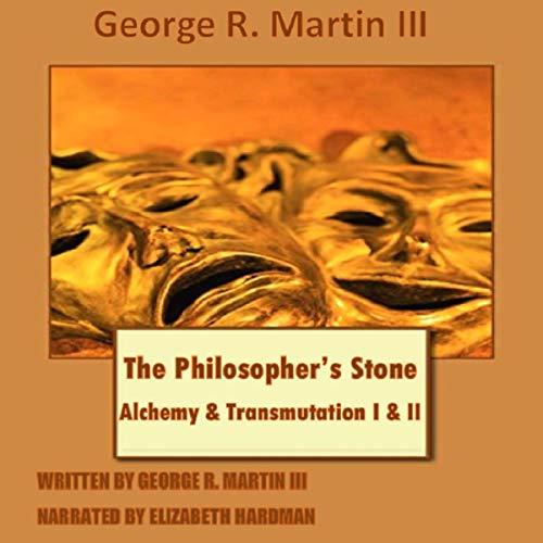 Page de couverture de The Philosopher's Stone